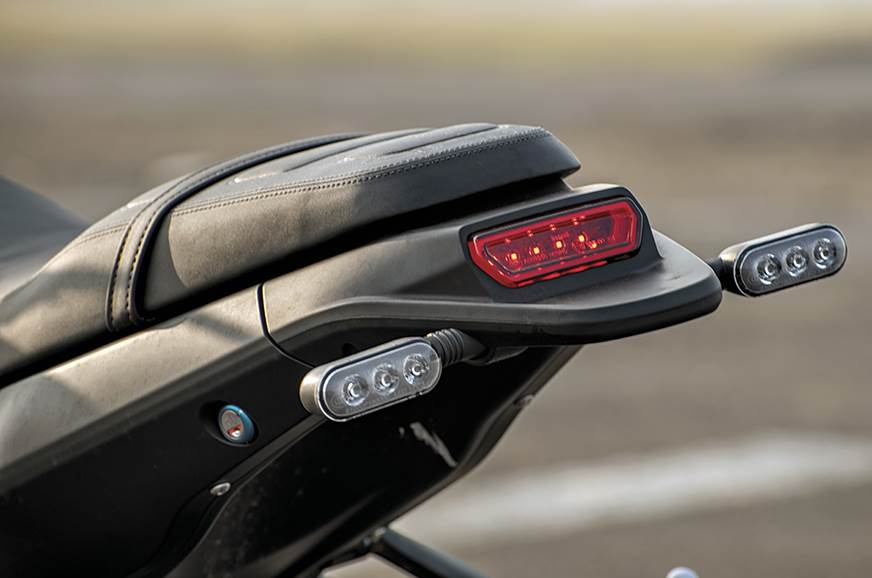 Tail tidy gets a compact design, and is a neat aesthetic ...