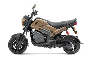 Honda to discontinue the Navi and Cliq by April 2020