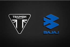 Bajaj-Triumph alliance to be announced on January 24