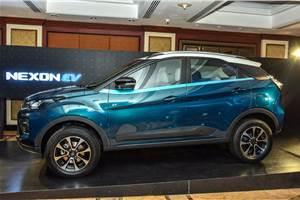 Tata Nexon EV price, variants explained