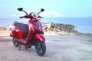 Bajaj Chetak dealership locations revealed