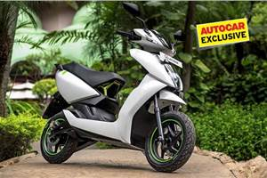 Ather 450X to be launched in two variants on January 28