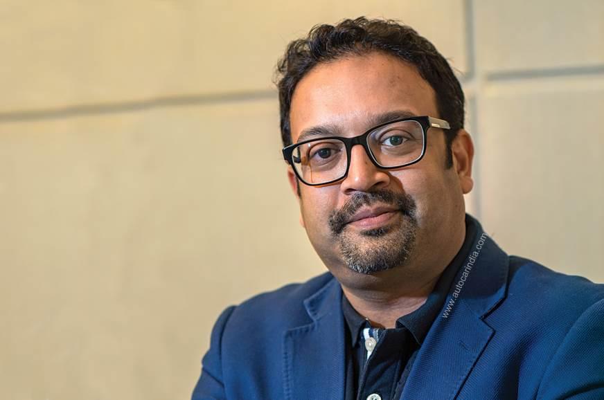 Interview: Pratap Bose, Vice President, Global Design, Ta...