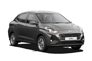 Hyundai Aura price, variants explained