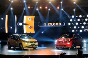 Tata Altroz price, variants explained