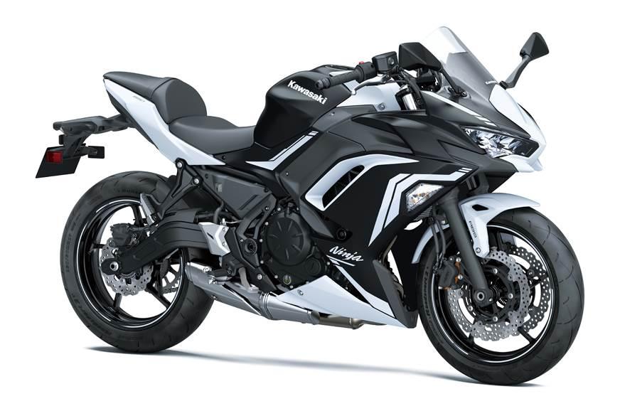 BS6 Kawasaki Ninja 650 to be priced between Rs 6.45-6.75 ...