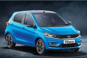 Tata Tiago facelift price, variants explained