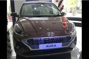 Hyundai Aura: 5 things to know