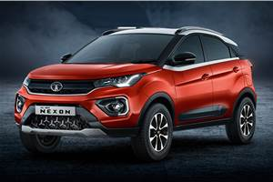 Tata Nexon facelift price, variants explained
