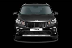 Kia Carnival receives over 1,400 bookings in one day