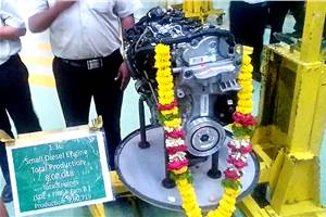 Fiat stops 1.3-litre Multijet diesel engine production in India