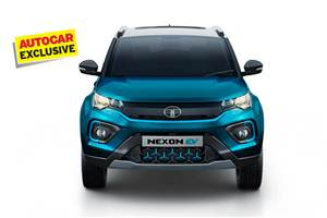 Here's where you can buy the Nexon EV