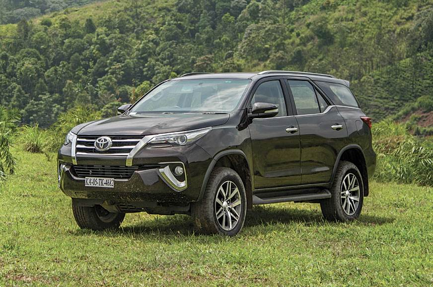Toyota Fortuner BS6 coming soon, bookings open