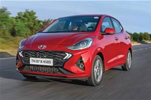 Hyundai Aura review, test drive