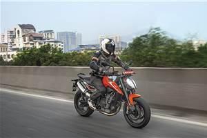 KTM 790 Duke real-world review, test ride