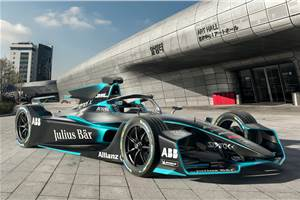 Revealed: Formula E's new Gen2 EVO car will be introduced next season