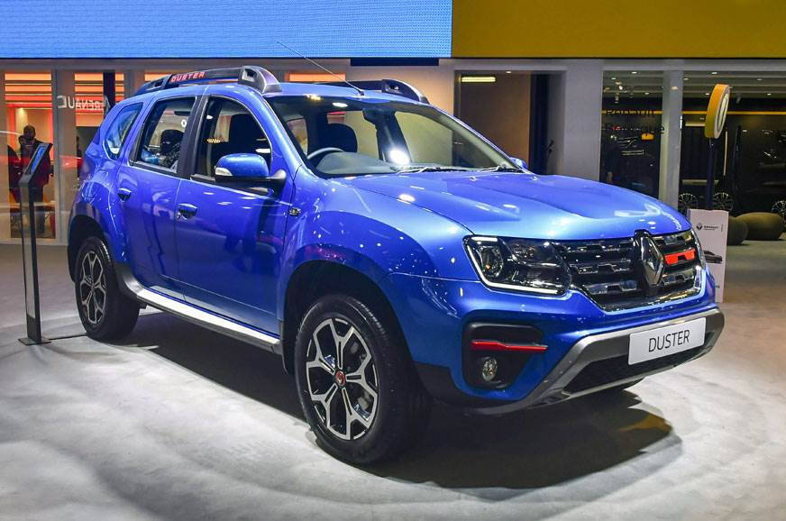 Renault Duster with 156hp 1.3-litre turbo-petrol coming i...