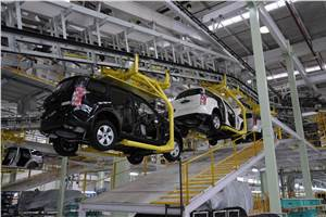 Coronavirus outbreak could disrupt vehicle production in India