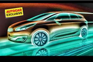Kia confirms all-new midsize MPV to follow Sonet