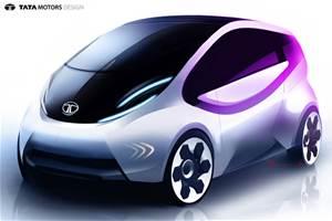 Tata working on dedicated EV platform
