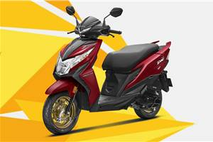 New Honda Dio: 5 things to know