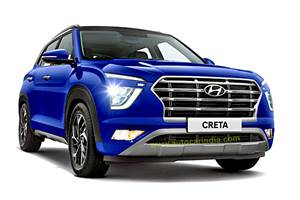 2020 Hyundai Creta to launch on March 17