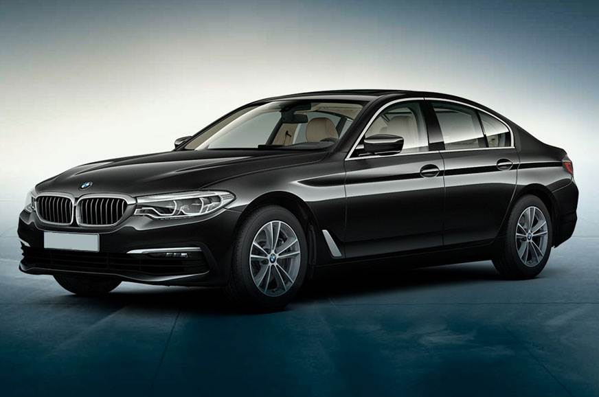 Entry-level BMW 530i Sport launched at Rs 55.40 lakh
