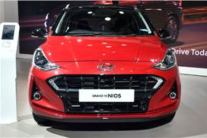 Hyundai Grand i10 Nios Turbo priced from Rs 7.68 lakh