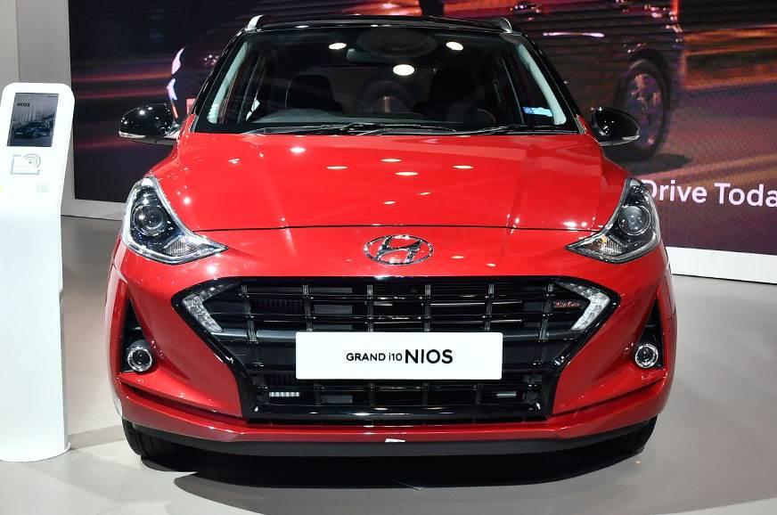 Hyundai Grand i10 Nios Turbo priced from Rs 7.68 lakh