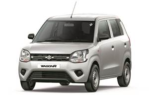 2020 Maruti Suzuki Wagon R S-CNG BS6 launched at Rs 5.25 lakh