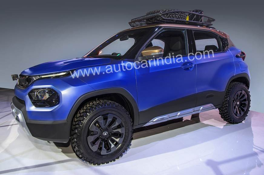 Tata HBX almost production-ready