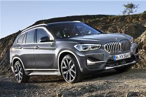 BMW X1 facelift launch on March 5; to get BS6 2.0 petrol and diesel engines