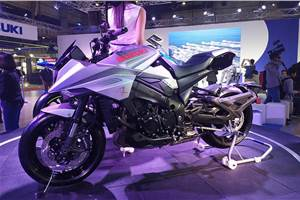Suzuki Katana to come to India after 2020