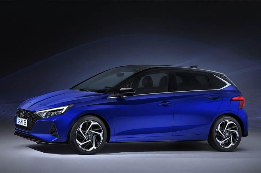 2020 Hyundai Elite i20
