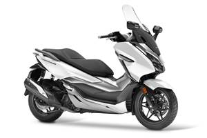 Honda Forza 300 confirmed for India launch