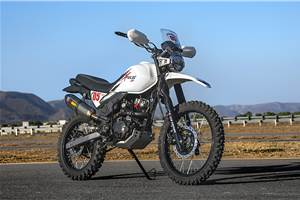 Hero XPulse Rally Kit launched at Rs 38,000