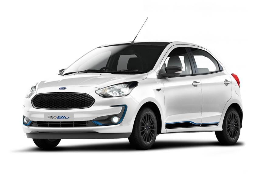 BS6 Ford Figo price, variants explained