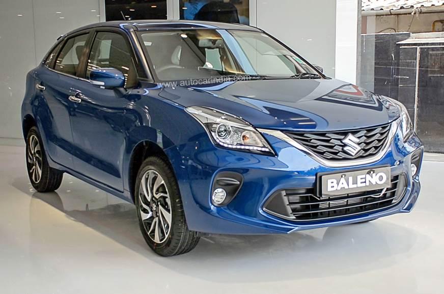Maruti Suzuki Baleno sales cross 7 lakh units