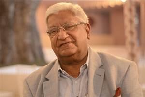 Noted car collector Sharad Kumar Sanghi passes away