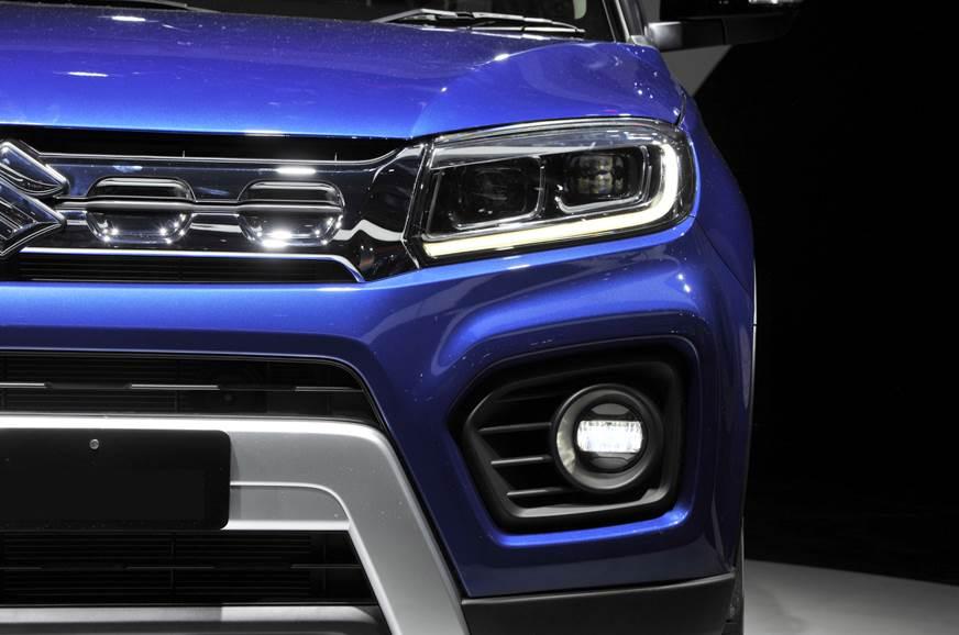 2020 Maruti Vitara Brezza petrol price, features and ...