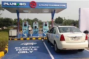 EV Motors and BSES Yamuna to facilitate EV charging network in Delhi
