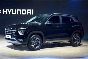 2020 Hyundai Creta variant details leaked