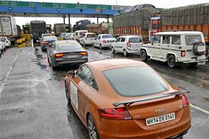 Mumbai-Pune Expressway toll to hike from April 1, 2020