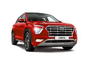 2020 Hyundai Creta features list revealed