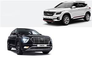 New Hyundai Creta edges past Kia Seltos in official fuel economy