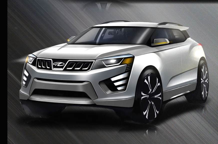 Next-gen Mahindra XUV500 launch confirmed for early 2021