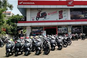 BS4 two-wheeler distress sale likely in second half of March