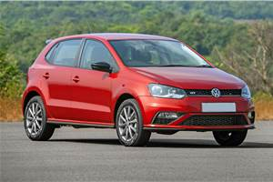 BS6 Volkswagen Polo, Vento 1.0 TSI launched