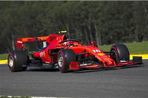 F1 teams threaten legal action over Ferrari-FIA engine settlement