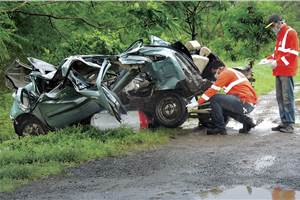 Road safety initiatives in India highlighted at 10th annual RASSI meet